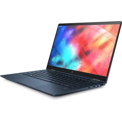 """Notebook 2 em 1 HP Dragonfly, Intel Core i7 1.9ghz, 16GB de Memória, 512GB SSD de Armazenamento, Tela Touchscreen 13.3"""" - 8VA82LA CX 1 UN"""
