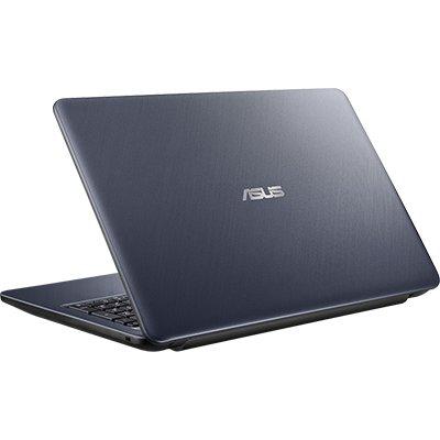 """Notebook X543UA-GQ3157T i3 2.3ghz 4gb 256gb SSD 15,6"""" Asus CX 1 UN"""