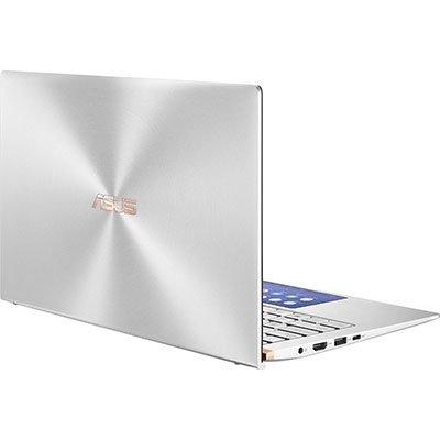 """Notebook Zenbook 14 Asus, Processador Intel Core i7, 8GB de Memória, 256GB SSD de Armazenamento, Tela de 14"""", UX434FAC-A6339T - CX 1 UN"""