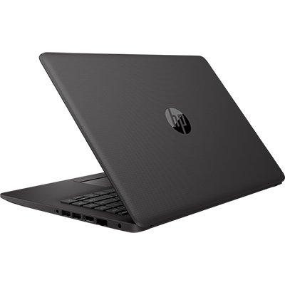 Notebook 246G7, Processador i3-1005G1 de 1,2 GHz, Memória RAM 4gb, Armazenamento 128gb SSD, Preto 200P1LA HP CX 1 UN CX 1 UN