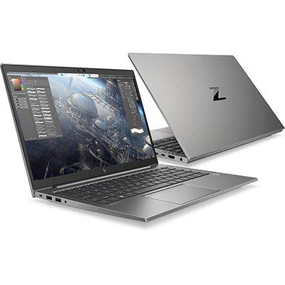 """Notebook Zbook 14G7, Processador Core i7, (10ª geração) de 1.8ghz, Memória de 16gb, 512gb SSD de Armazenamento, Tela de 14"""", 1P6M6LA - HP CX 1 UN"""