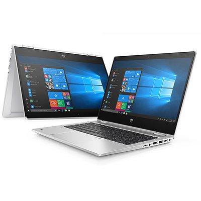 "Notebook 2 em 1 HP Probook x360 435 G7, AMD Ryzen 3 2.7ghz, 8GB de Memória, 256GB de Armazenamento SSD, Tela Touchscreen de 13.3"" - 18Z97LA CX 1 UN"