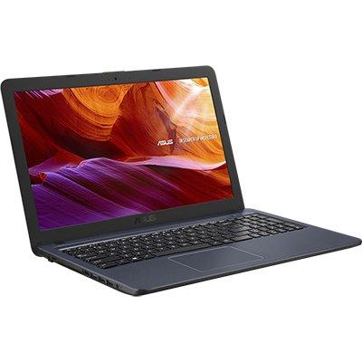 """Notebook X543NA-GQ342T Processador Dual Core, 4GB de Memória, 500GB de Armazenamento, Tela de 15,6"""", Cinza - Asus CX 1 UN"""