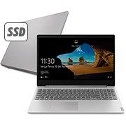 Notebook Lenovo IdeaPad S145 Processador Intel Core i7 10a. Geração, 8GB de Memória, 256GB SSD de Armazenamento, Tela de 15,6 CX 1 UN