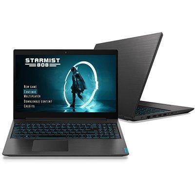 Notebook Gamer Ideapad l340 Lenovo , Processador Core i5, 8GB de Memória, 256GB SSD de Armazenamento, Tela de 15.6 - CX 1 UN