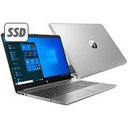 Notebook HP 250-G8, Processador Core i5, 16GB de Memória, 256GB SSD de Armazenamento, Tela de 15, 3G5A4LA - CX 1 UN
