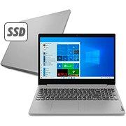 Notebook ideapad3, Processador Core i5,8GB de Memória, 256GB SSD  de Armazenamento, Tela de 15.6, Lenovo - CX 1 UN