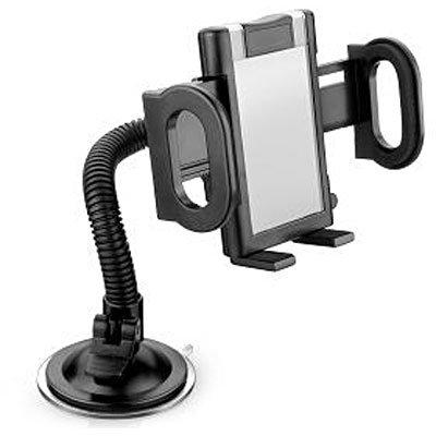 Suporte veicular p/ Smartphone e GPS AC168 Multilaser BT 1 UN