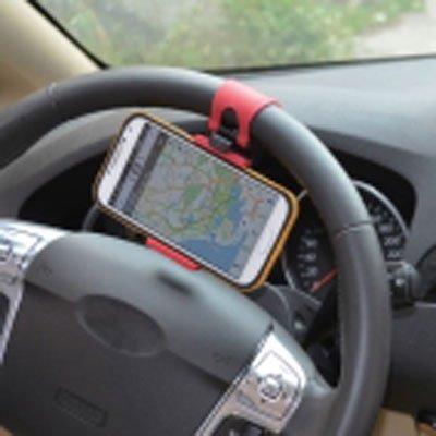 Suporte veicular p/ Smartphone Vexdrive Vex BT 1 UN