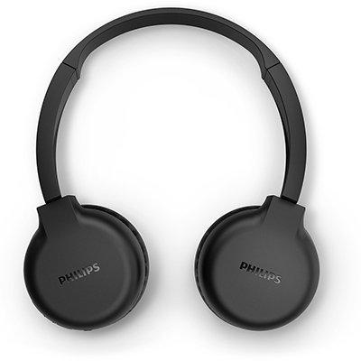 Headphone bluetooth preto TAH1205BK/ Philips CX 1 UN