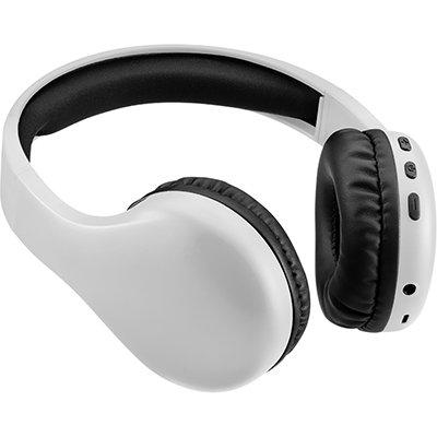 Headphone bluetooth joy branco PH309 Multilaser CX 1 UN