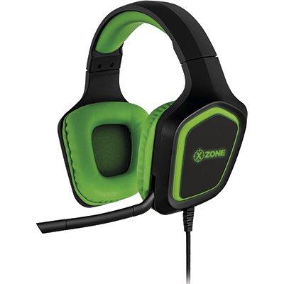 Headset Gamer GHS-02 c/ suporte 90017-01 X-zone CX 1 UN
