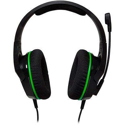 Headset Gamer Xbox One P2 HyperX Cloud Stinger Core HX-HSCSCX HyperX CX 1 UN