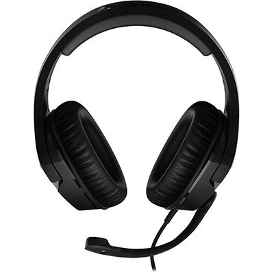 Headset Gamer P2 HyperX Cloud Stinger HX-HSCSBK HyperX CX 1 UN