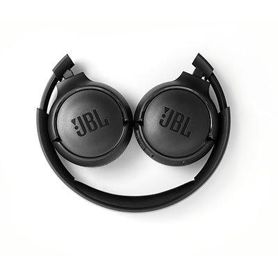 Headphone Bluetooth preto T500BT Jbl CX 1 UN