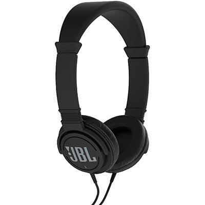 Headphone C300 black Jbl CX 1 UN