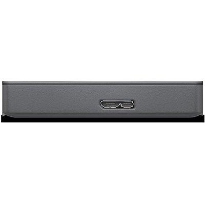HD externo 1tb usb portátil Basic STJL100040 Seagate CX 1 UN