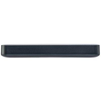HD externo 1tb usb portátil Canvio Basics preto Toshiba - HDTB410XK3 CX 1 UN