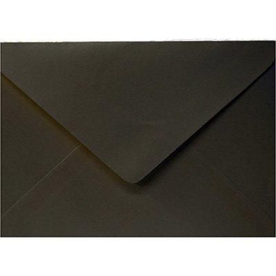 Envelope 120g 163x225mm preto 3241 Romitec CX 50 UN