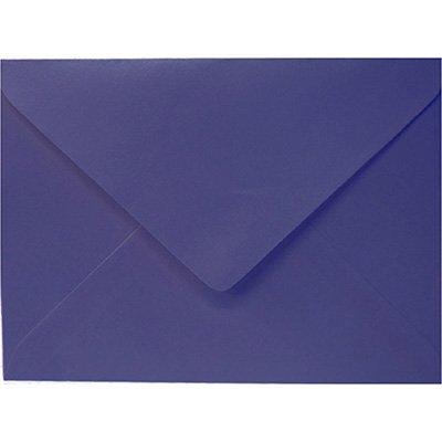 Envelope 120g 163x225mm azul marinho 3232 Romitec CX 50 UN
