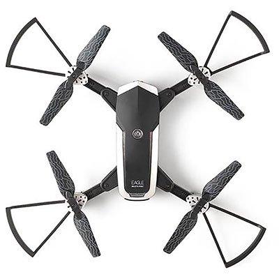 Drone Eagle ES256 Multilaser CX 1 UN