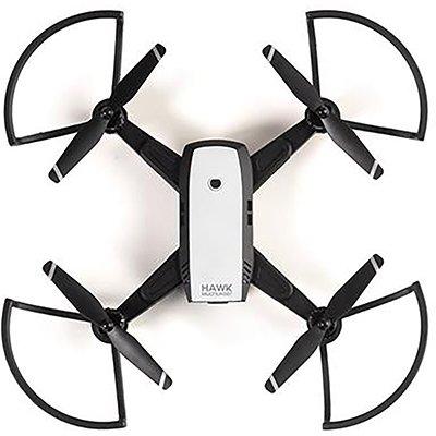 Drone Multilaser Hawk GPS FPV Câmera HD 1280P Bateria 10 minutos Alcance de 150m Preto - ES257 CX 1 UN