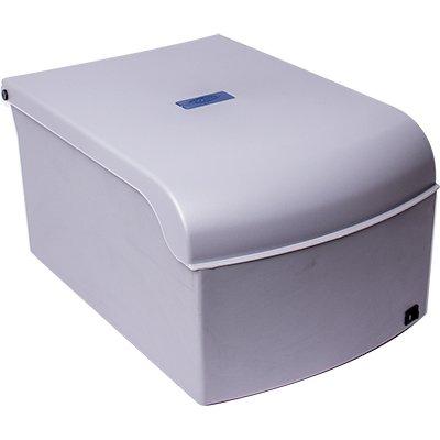 Desumidificador de papel biv.plastico p/até 1500fls A4 Menno PT 1 UN