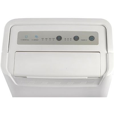 Desumidificador de ambiente Plus 70 127v Thermomatic CX 1 UN