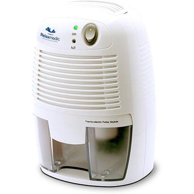 Desumidificador de ambiente Blue Air RM-DA0600A Relaxmedic CX 1 UN