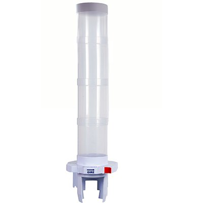Dispenser para copos 200ml água Ez Cup CX 1 UN