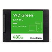 SSD WD Green Sata - 480gb Western Digital CX 1 UN