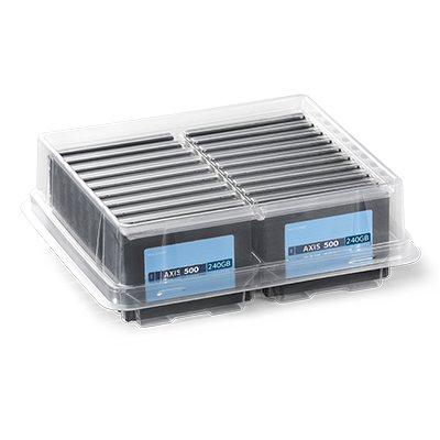 SSD Axis 240gb SS200 Multilaser CX 1 UN
