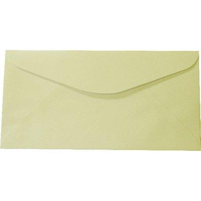 Envelope 80g ofício 114x229 vergê creme 48 Romitec CX 50 UN