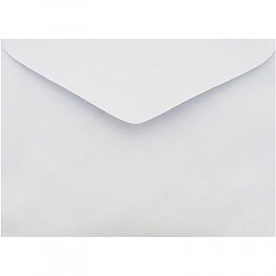 Envelope comercial 114x162 s/rpc 75g 148 Romitec CX 100 UN