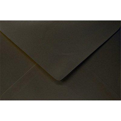 Envelope 80g comercial 114x162 preto 4292R Romitec CX 50 UN