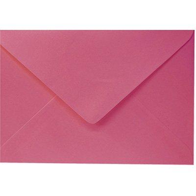 Envelope 80g visita 115x80 pink 3051R Romitec CX 100 UN