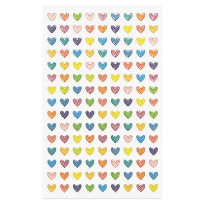 Adesivo stick small color 15S-T917 Funny Sticker PT 1 UN