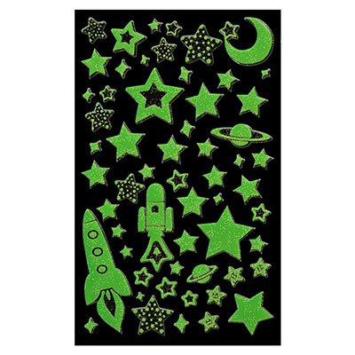 Adesivo stick star 69-02 Funny Sticker PT 1 UN