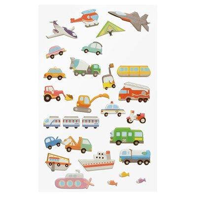 Adesivo stick vehicles 15S-C511.5 Funny Sticker PT 1 UN