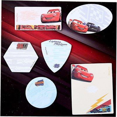 Adesivo stick Carros notas adesivas DYP-329 Etipel PT 1 UN