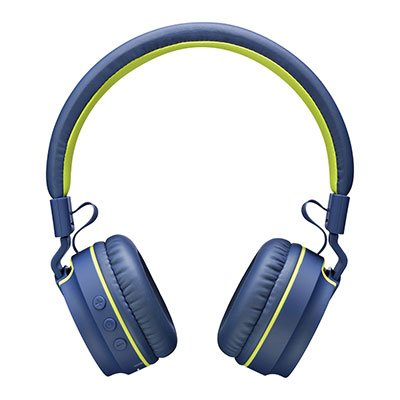 Headphone bluetooth azul - verde PH218 Pulse CX 1 UN