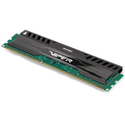 Memória Ram Patriot Viper 3 8GB (1x8GB), 1600MHz, DDR3, CL10 Patriot Memory CX 1 UN