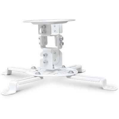 Suporte de teto para projetor branco PRO100W Elg CX 1 UN