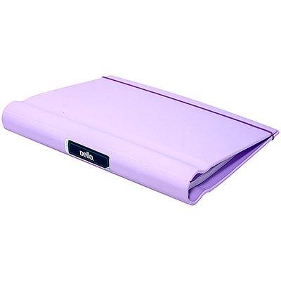 Fichário 4 argolas ofício lilás pastel 5022.LP Dello PT 1 UN