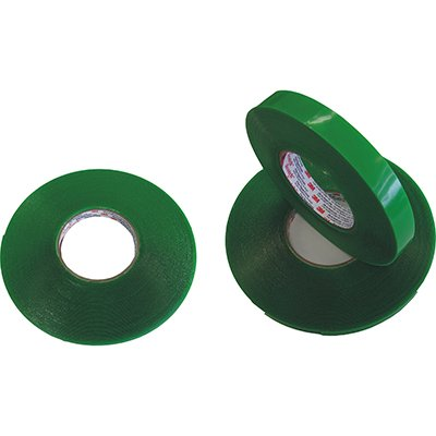 Fita adesiva dupla face Fixa Forte 19mmx20m VHB H000231787 3M PT 1 UN