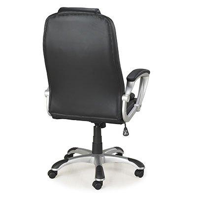 Cadeira giratória Monti preta 99803270 Links CX 1 UN