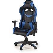 Cadeira Gamer Eagle preta/azul 16410 Links CX 1 UN