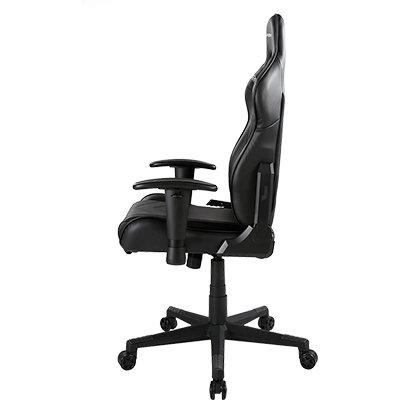 Cadeira Gamer DXRacer Origin preta OK132/N DXRacer CX 1 UN
