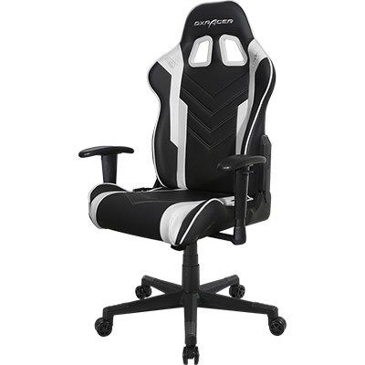 Cadeira Gamer DXRacer Origin preta/branco OK132/NW DXRacer CX 1 UN