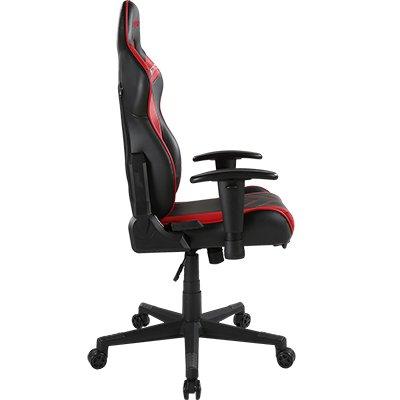 Cadeira Gamer DXRacer Origin preta/vermelho OK132/NR DXRacer CX 1 UN